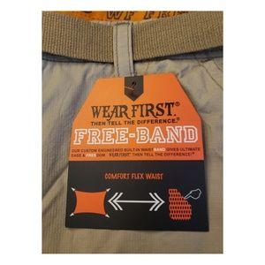 Wear First Shorts - Wear First Cargo Short